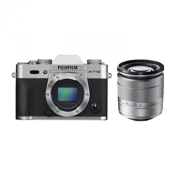 b9ffaa3cb31e Fujifilm X-T10 digitális fényképezőgép váz - Tennofoto.hu