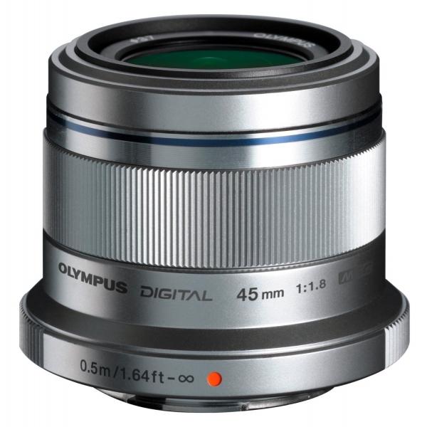2f0ff7c2ba7a Olympus M.ZUIKO PREMIUM DIGITAL 45mm 1:1.8 objektív - Tennofoto.hu