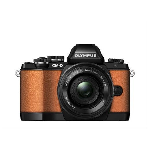89c648cd476b Olympus OM-D E-M10 digitális fényképezőgép Limited Edition Kit, E-M10
