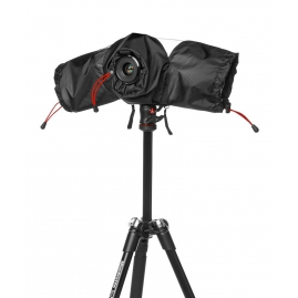 Manfrotto Pro Light E-690 esővédő MILC/BRIDGE géphez